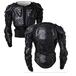 Veste Armure Enduro : le confort avant tout !