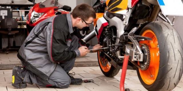 Comment dépanner votre moto avec des tarifs pas chers ?