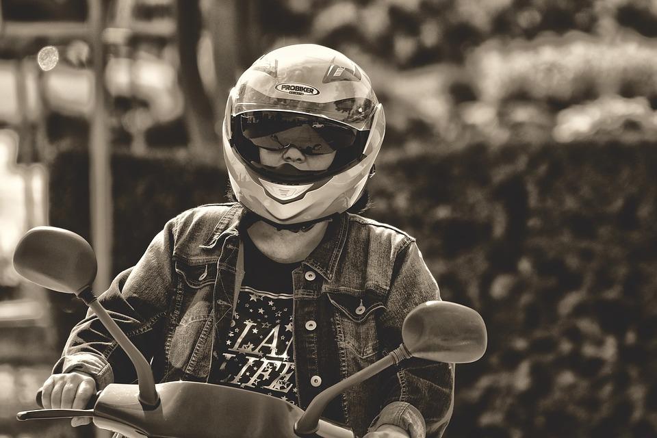 Moto 50cc: est-ce un bon choix?