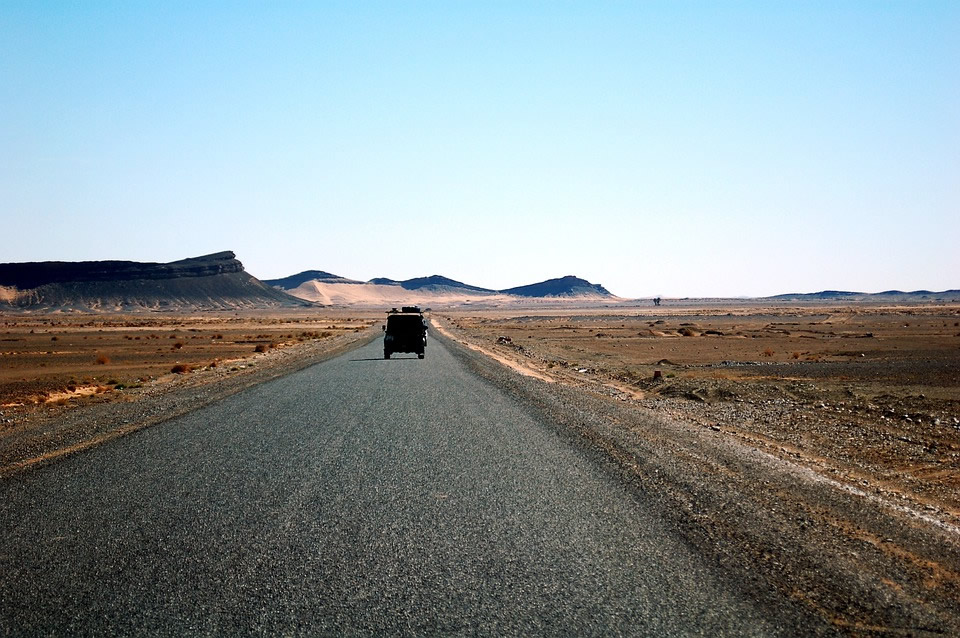 Pourquoi louer une voiture chez Avantagecars pour découvrir Agadir?