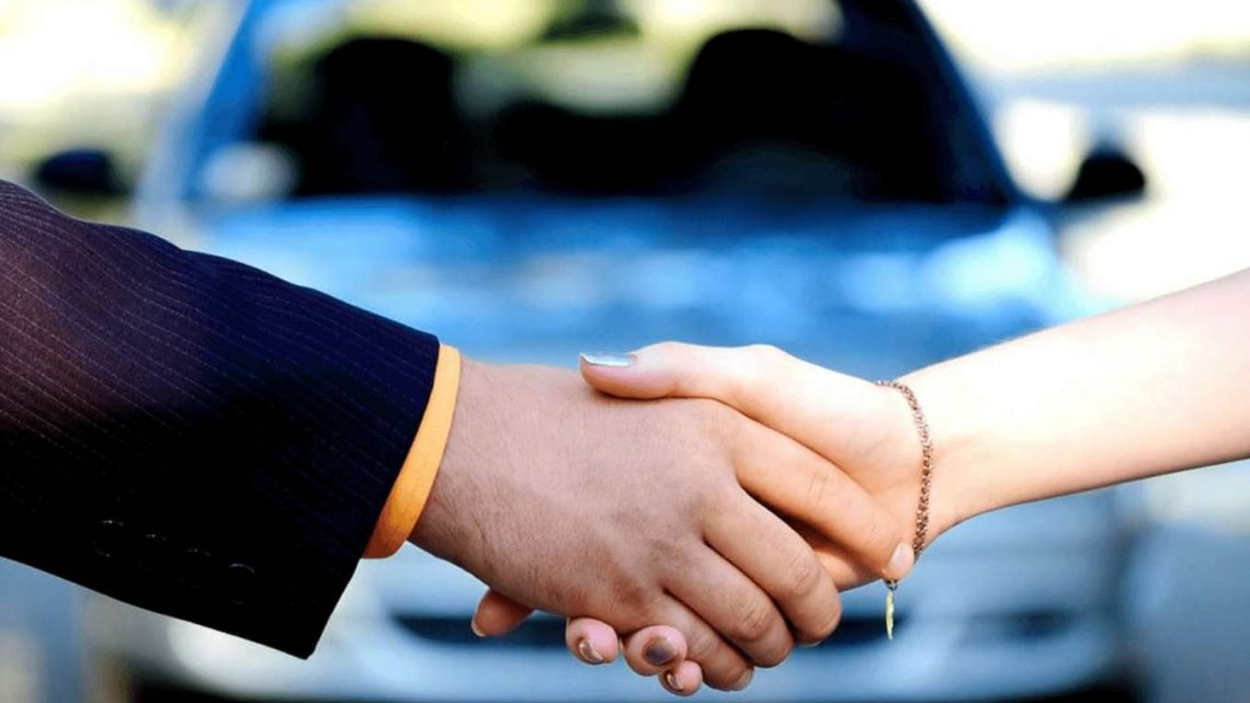 Les démarches liées à la vente d'un véhicule