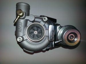 turbo diesel