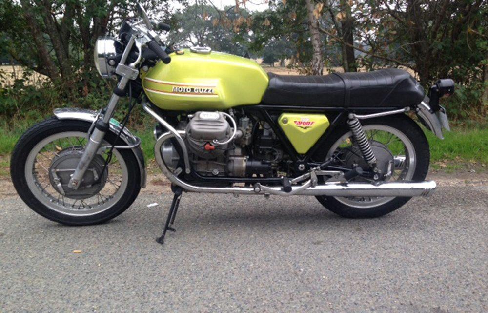 Comment vendre sa moto d'occasion sans souci ?
