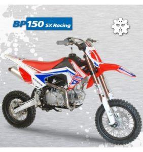 pit bike bastos 150 cc