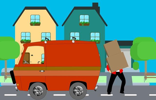 Vous envisagez de déménager pour continuer vos études à Lille ? Comment s'y prendre et que ce que vous emportez avec vous ?