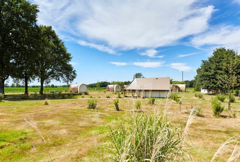 Camping écologique en Vendée Vallée